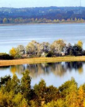 ГПУ «Национальный парк «Браславские озёра»