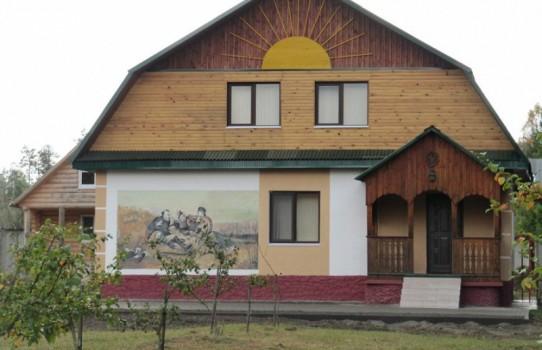 Калинковичский лесхоз
