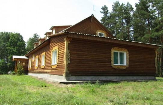 """ГПУ """"Национальный парк """"Припятский"""""""