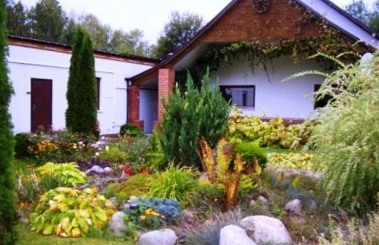 Агроусадьба «Старый парк»