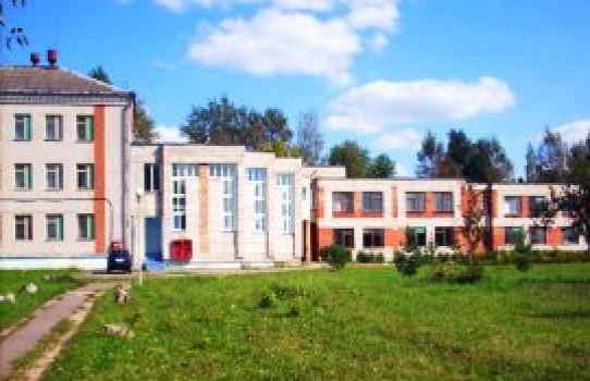 Детский санаторий Свислочь