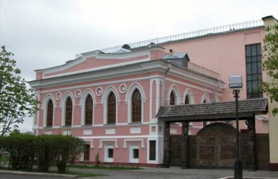 Музей народного творчества в Ветке