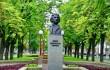Памятник Адаму Мицкевичу в Бресте