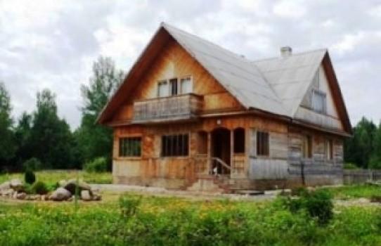 Ушачский лесхоз