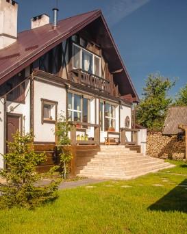 Беловежское поместье