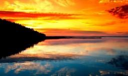 Озеро Нарочь в топ-3 самых популярных летних курортов среди граждан России