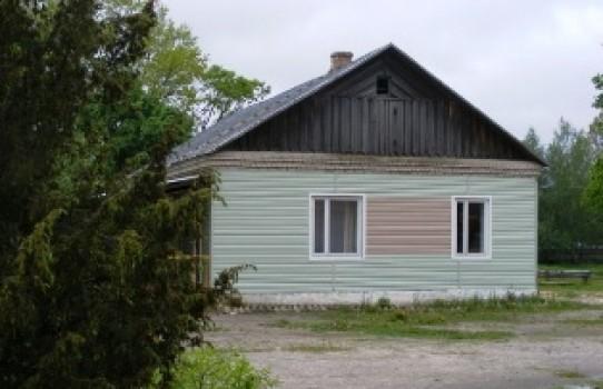 Милошевичский лесхоз