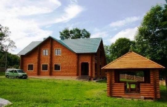 Новогрудский лесхоз