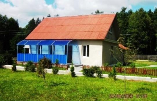 Воложинский опытный лесхоз