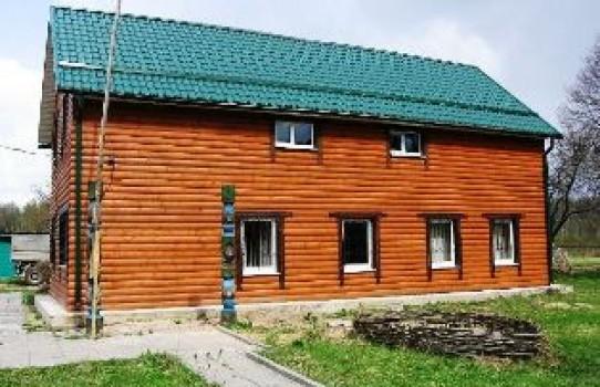 Пуховичский лесхоз