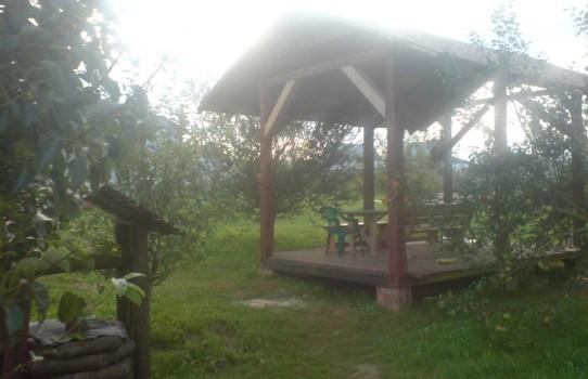 Агроусадьба «У Мельницы»