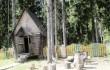 Столбцовский опытный лесхоз
