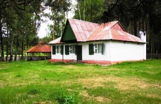 Борисовский опытный лесхоз