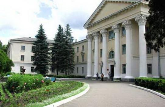 Лепельский военный санаторий Вооруженных Сил Республики Беларусь
