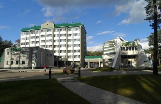 ЧУП «АСБ Санаторий Спутник»