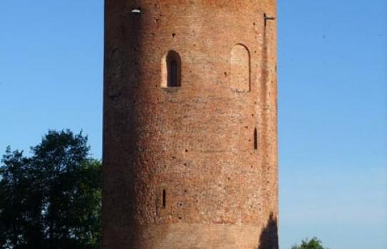 Белая ВежаБелая Вежа в Каменце