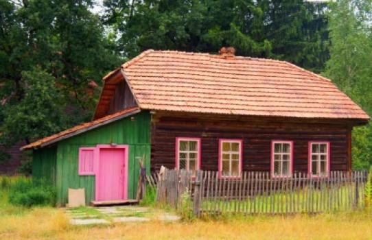 Музей ремесел в Глуше