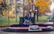 Памятник Адаму Мицкевичу в Минске