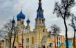 Свято-Николаевская братская церковь в Бресте