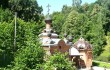 Свято-Троицкая церковь в деревне Полыковичи