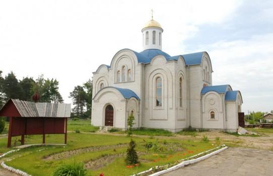 Храм Благовещения Пресвятой Богородицы в Слониме