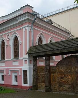 Музей старообрядчества и белорусских традиций имени Ф.Г. Шклярова в Ветке
