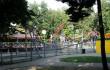 Парк Горького в Минске